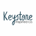 Keystone Inspired Co. Logo