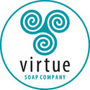 Virtue Soap Company Logo
