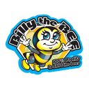 Billy the Bee Foundation Logo