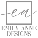 Emily Anne Designs LLC Logo