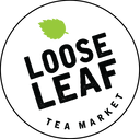 Loose Leaf Tea Market Logo