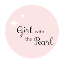 Girl with the Pearl Logo