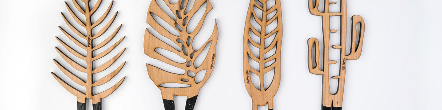Treleaf - Plant Accessories for the modern home