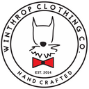 Winthrop Clothing Co. Logo