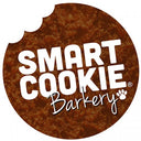 Smart Cookie Barkery Logo
