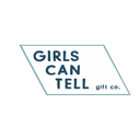 Girls Can Tell Logo