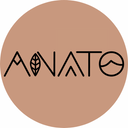 ↟ ANATO - Forest to Face® skincare ↟ Logo