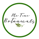 Me Time Botanicals Logo