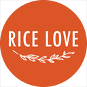 Rice Love Logo