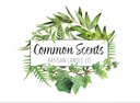 The Common Scents Co Logo