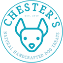Chesters Treats & Care - Natural Handcrafted Dog Treats & More! Logo