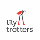 Lily Trotters Logo