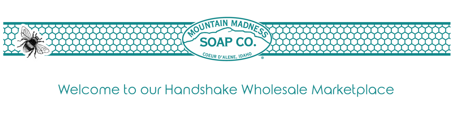 Mountain Madness Soap Co.