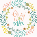 Gigi and Max Logo