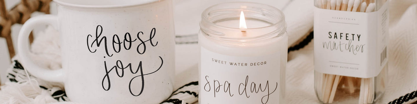 Sweet Water Decor