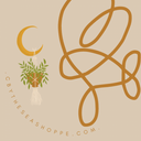 C By The Sea Shoppe Logo