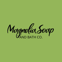 Magnolia Soap and Bath Company Logo