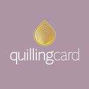 Quilling Card Logo