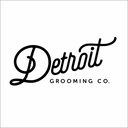 Detroit Grooming Co. Logo