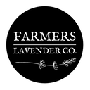 FARMERS Lavender Co. Logo