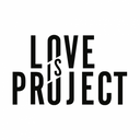 Love Is Project Logo