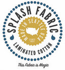 Splash Fabric Logo