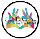 Gifted Hands Artisan Soap Logo
