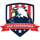 USA Seasonings Logo