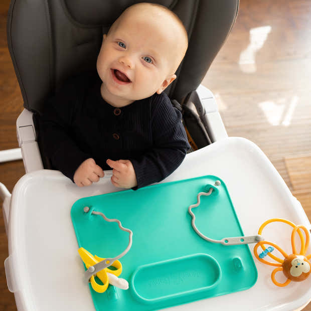 Busy Baby Retail Mat 1