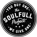 The Soulfull Project Logo