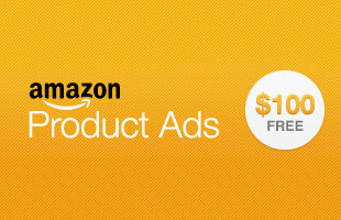 Amazon Product Ads with Shopify -- $100 coupon