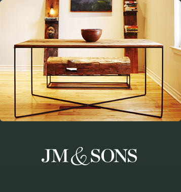 jm and sons logo
