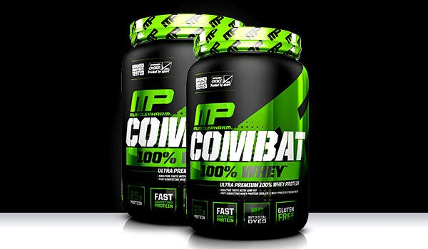 Image result for combat 100% whey label