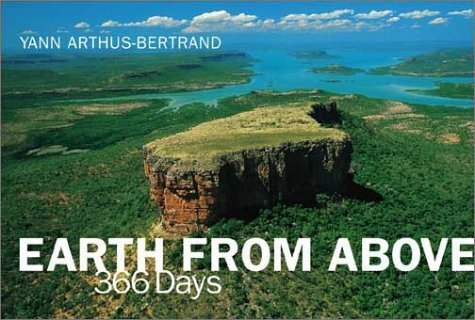 Earth from Above: 366 Days (Hardcover)