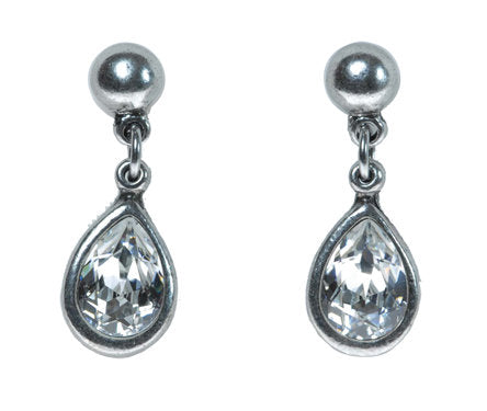 Goutte Strauss Earrings
