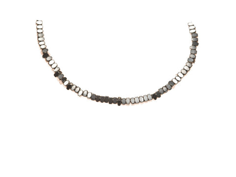 Carre Necklace
