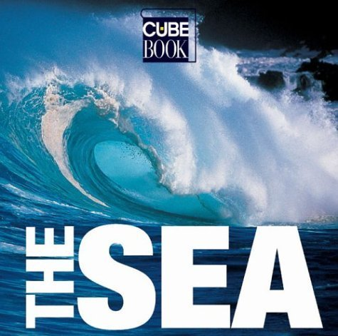 The Sea (Cube Book) (Hardcover)