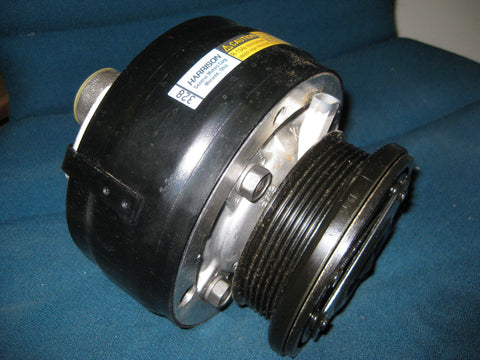 AC COMPRESSOR GM 1134328