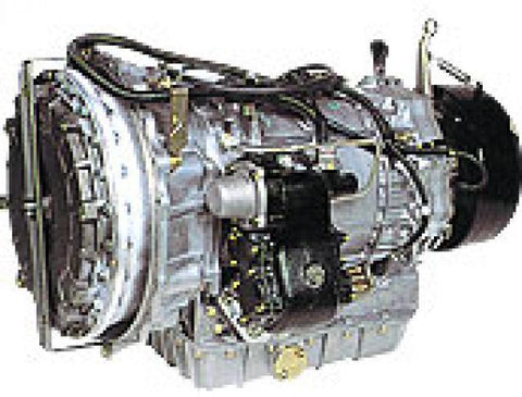 A-581 AISIN TRANSMISSION