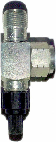 AC COMPRESSOR HEAD VALVE
