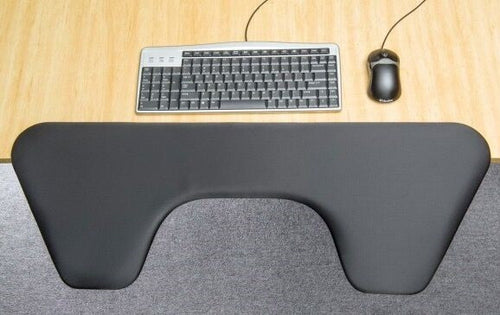 King Computer Arm Rest