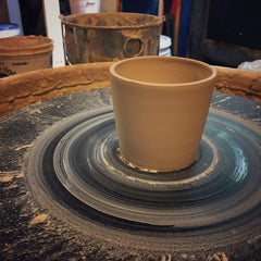 Pottery Class - (someday when safe for everyone)