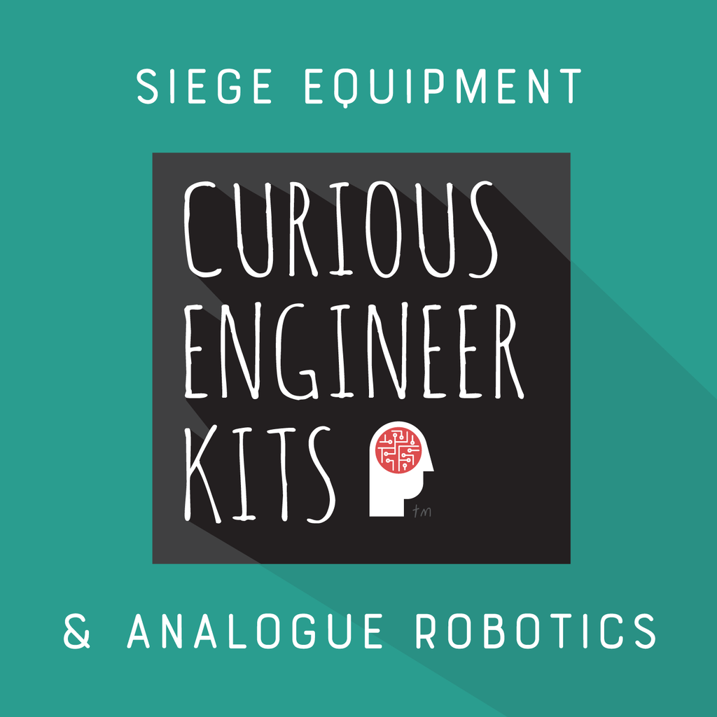 Curious Engineer