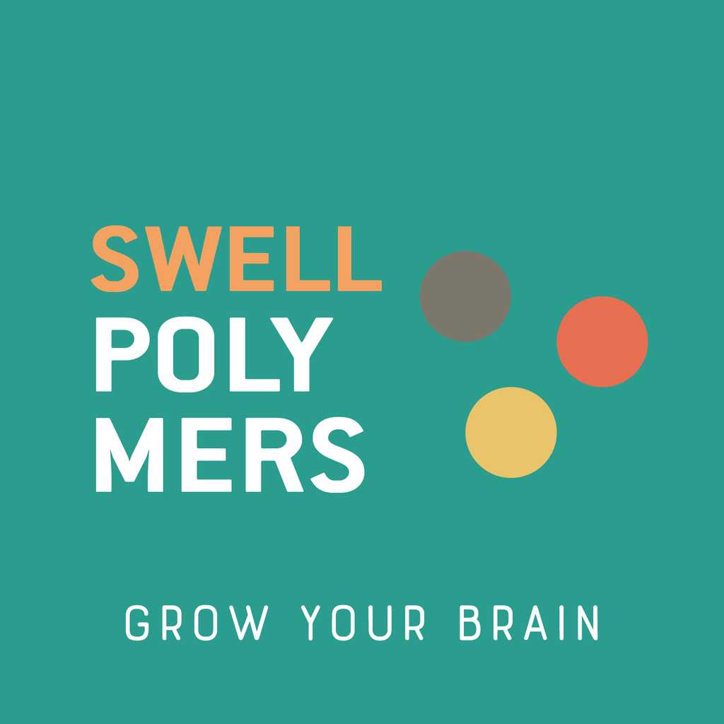 Swell Polymers