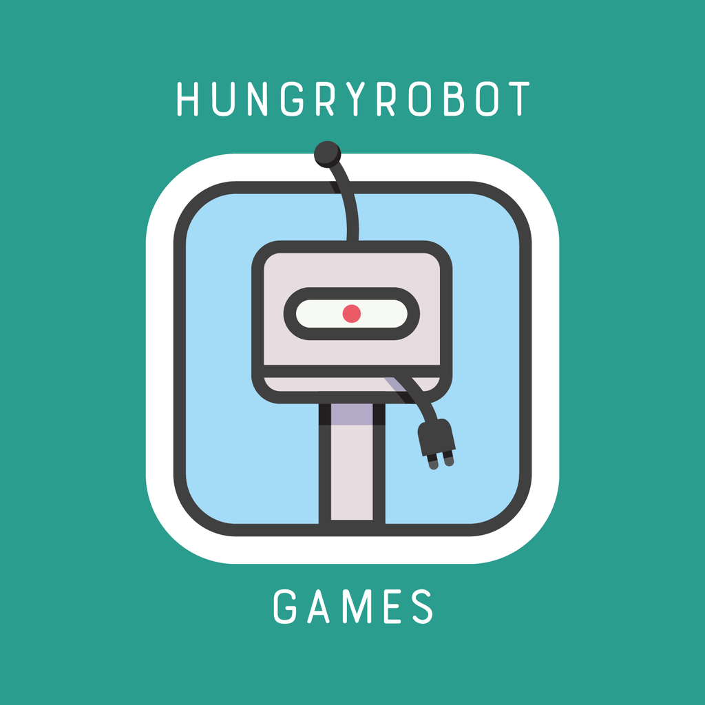 Hungry Robot Games