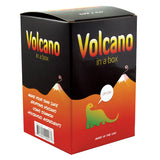 DIY: Volcano in a Box