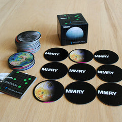 MMRY: Moons & Planets