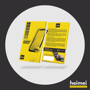 heimei - Screen Shield Protector for Smartphone