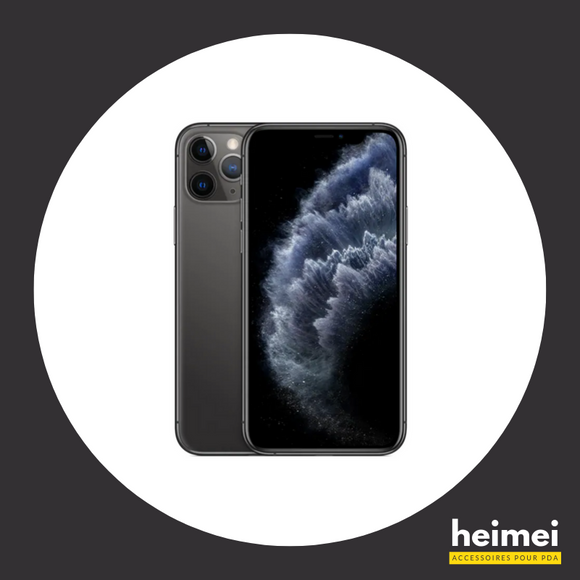 Screen Shield Protector for iPhone XS / iPhone 11 Pro