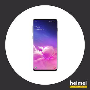 Screen Shield Protector for Samsung Galaxy S10